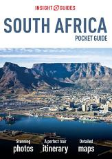 Insight Guides Pocket South Africa  Travel Guide eBook  PDF