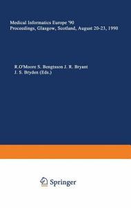 Medical Informatics Europe    90