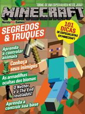 Revista Pró Games Ed.01 Minecraft