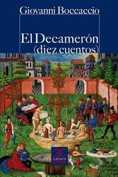 Decamerón - Espanol