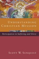 Understanding Christian Mission PDF