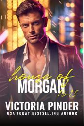 House of Morgan 13-15