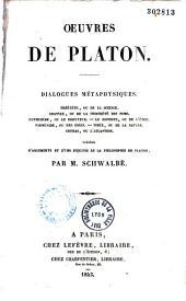Les lois de Platon
