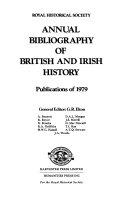 Annual Bibliography of British and Irish History PDF