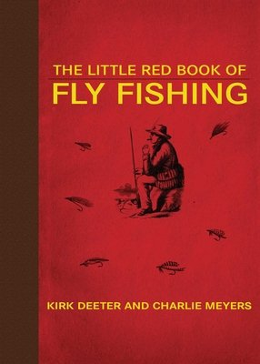 The Little Red Book of Fly Fishing PDF