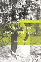 Gender in World History PDF