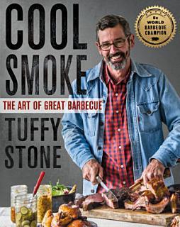 Cool Smoke Book