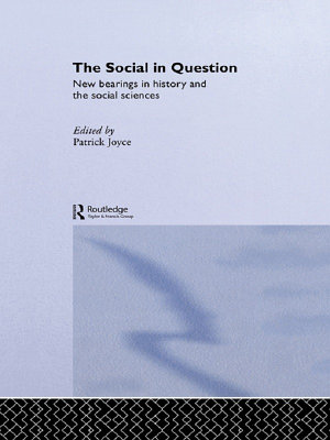 The Social in Question PDF