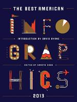 The Best American Infographics 2013 PDF