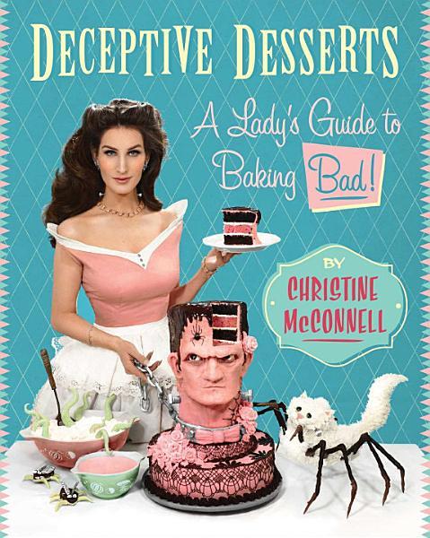 Download Deceptive Desserts Book