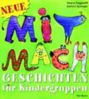 Neue Mitmachgeschichten f  r Kindergruppen PDF