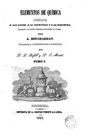 Elementos de química: aplicada a las artes, a la industria y a la medicina