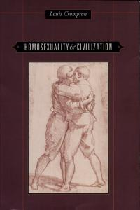 Homosexuality and Civilization Book