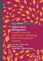 Digital Talent Management