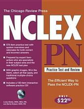 Chicago Review Press NCLEX-PN Practice Test and Review