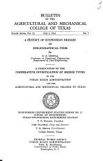 A History of Suspension Bridges in Bibliographical Form