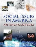 Social Issues in America PDF