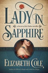 Lady in Sapphire: A Secrets of the Zodiac Novella