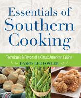 Essentials of Southern Cooking PDF