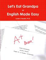 Let's Eat Grandpa Or English Made Easy