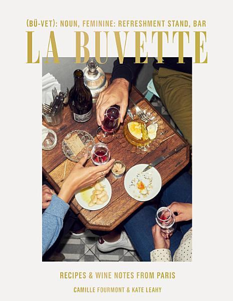 Download La Buvette Book