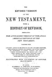 The Revised Version of the New Testament