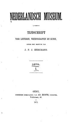 Nederlandsch museum PDF