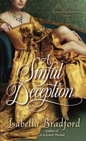 A Sinful Deception: A Breconridge Brothers Novel
