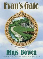 Evan's Gate: A Constable Evans Mystery