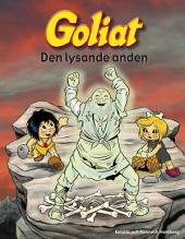 Goliat : den lysande anden