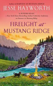 Firelight at Mustang Ridge Book