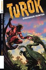 Turok: Dinosaur Hunter #11