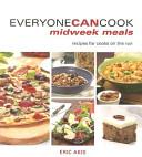 Everyone Can Cook Midweek Meals PDF