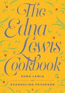 The Edna Lewis Cookbook Book