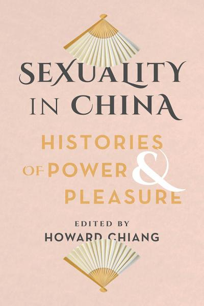 Sexuality in China PDF