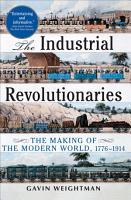 The Industrial Revolutionaries PDF