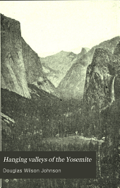 Hanging Valleys of the Yosemite