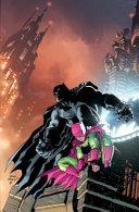 The Art of the Dark Knight III  the Master Race PDF