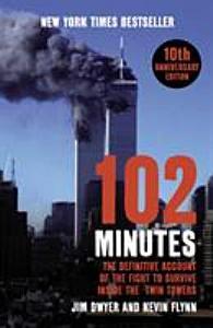 102 Minutes Book