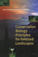 Conservation Biology Principles for Forested Landscapes