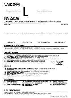 National Real Estate Investor PDF