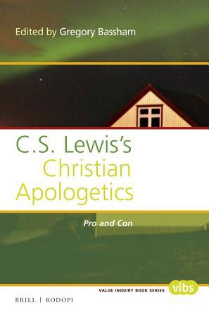 C  S  Lewis   s Christian Apologetics PDF
