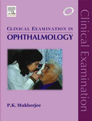 Clinical Examination in Ophthalmology PDF