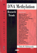 DNA Methylation Research Trends