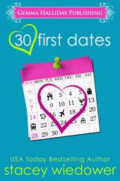 30 First Dates: a romantic comedy