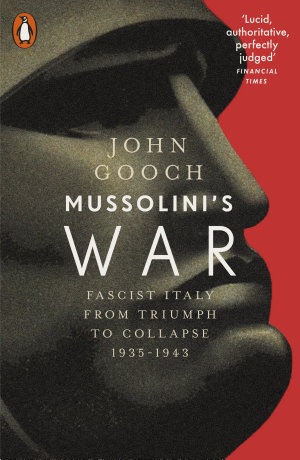 Mussolini s War