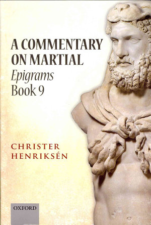 A Commentary on Martial  Epigrams