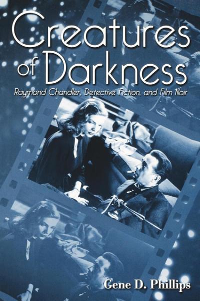 Download Creatures of Darkness Book