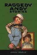 Raggedy Andy Stories PDF