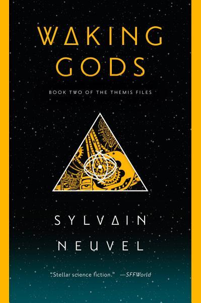 Download Waking Gods Book